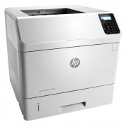 Impressora HP LaserJet Enterprise M605dn Duplex   Rede   HP ePrint (E6B70A)