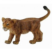CollectA Lion Cub (Walking) Figure