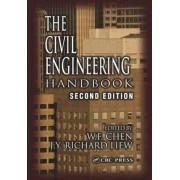 The Civil Engineering Handbook by J. Y. Richard Liew