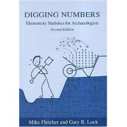 Digging Numbers by Mike Fletcher