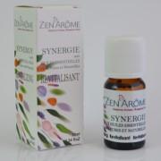 Synergie d'Huiles Essentielles - Revitalisante - 10 ml