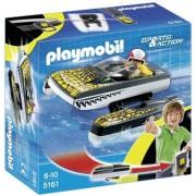 Playmobil Click & Go Croc Speeder - 5161
