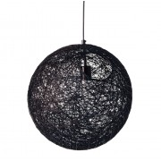 Replica Monkey Boys Random Pendant Lamp 45cm - Black