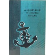 A Pocket Book of Prayers for Men by Christian Art Gifts