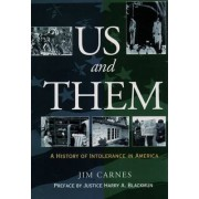 Us and Them by Carnes