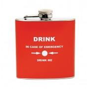 Fickplunta - In Case of Emergency