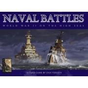 Naval Battles : World War Ii Ont The High Seas
