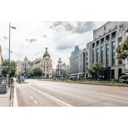 3 nap/2 éj Madrid belvárosában 2 fő részére reggelivel: Hotel Victoria 4 ***