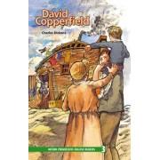 Oxford Progressive English Readers: Grade 3: David Copperfield: 3100 Headwords by David Dickens