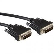 Secomp-Roline-DVI-Cable-DVI-24-1-Dual-Link-M-M-15-0m