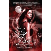 Raised by Wolves Book 2: Trial By Fire by Jennifer Lynn Barnes