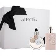 Valentino Valentina coffret I. Eau de Parfum 50 ml + leite corporal 100 ml
