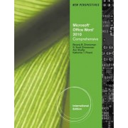 New Perspectives on Microsoft Office Word 2010 by Ann Shaffer