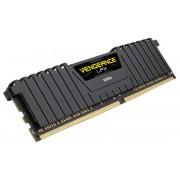 Corsair Corsair DDR4 2400MHZ 8 GB 1X8 GB VENGEANCE CMK8GX4M1A2400C14