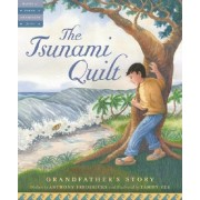 The Tsunami Quilt by Anthony D Fredericks