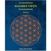 Floarea Vietii Un Secret Stravechi Vol.2 - Drunvalo Melchizedek