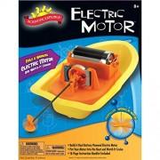 Scientific Explorer Electric Motor Mini Lab