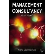 Management Consultancy by Fiona Czerniawska