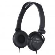 Auscultadores Sony MDR-V150 - Preto - 3.5mm