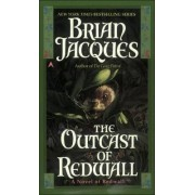 The Outcast of Redwall by Brian Jacques