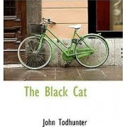 The Black Cat by John Todhunter