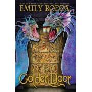 The Golden Door by Emily Rodda