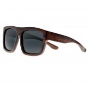 Earth Wood Sunglasses Hermosa 097e Unisex