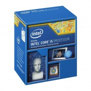 Procesor Intel Core i5-5675C Quad Core 3.1 GHz Socket 1150 Box