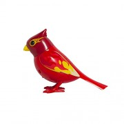 Silverlit - anello animale domestico elettronico Uccello Digi fischio, il modello Logan (88.286)