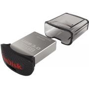 SanDisk SDCZ43-032G-G46 & U46 32 GB Pen Drive(Silver & Black)