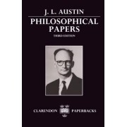 Philosophical Papers by J. L. Austin