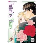 Butterflies, Flowers, Volume 2 by Yuki Yoshihara