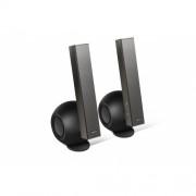 Boxe 2.0, RMS: 36W(8W x 2 + 10W x 2), bluetooth, black&silver, EDIFIER ExclaimBT 'E10BT'