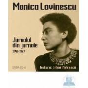 Audiobook 2 CD - Jurnalul Din Jurnale 1941-1947 - Monica Lovinescu