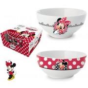 Bol ceramica Minnie