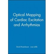 Optical Mapping of Cardiac Excitation and Arrhythmias by David Rosenbaum