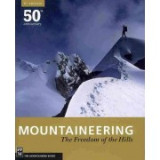 Mountaineering: The Freedom of the Hills, 8th Edition by The Mountaineers