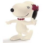 Schleich Peanuts Belle Figure