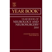 Year Book of Neurology and Neurosurgery 2010 by Alejandro Rabinstein
