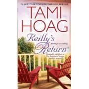 Reilly's Return by Tami Hoag