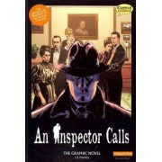 An Inspector Calls the Graphic Novel: Original Text by J. B. Priestley