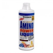 Weider Amino Power Liquid Cola 1000ml