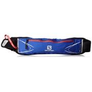 Salomon Agile 250 Belt Set Blue Yonder/Vividoran - Cintura, Unisex, Blu, NS