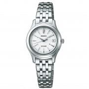 【SALE 10%OFF】SEIKO エクセリーヌ ユニセックス 腕時計 SWCW023