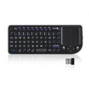 Tastiera con touch pad