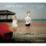 Martin Parr The Last Resort