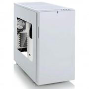 Boîtier Moyen Tour Blanc avec fentre Fractal Design Define R5 White Window (sans alimentation)