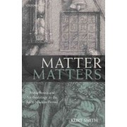 Matter Matters by Kurt Smith