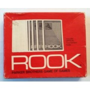 Rook - Parker Brothers Game of Games