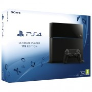 Consola PlayStation 4 Ultimate Player Edition